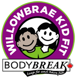 BodyBreak KID FIT educates children about daily physical activity, rest, healthy food, and positive lifestyle habits.